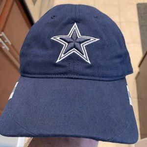 Dallas Cowboys Star logo embroidered